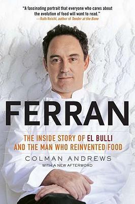 Ferran By Andrews, Colman